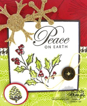 Peace on Earth Image