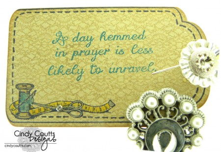 Prayer Tags 2