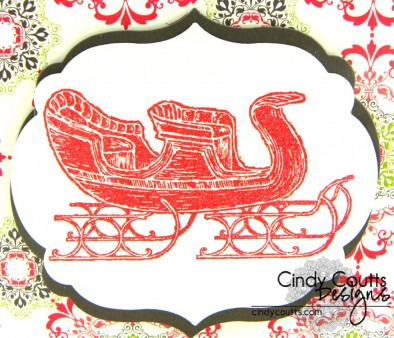 Sleigh Ride Image